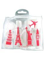 Kit flacons de voyage à Gradignan