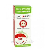 Duo LP-Pro Lotion radicale poux et lentes 2000ml à Gradignan