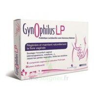 Gynophilus LP Comprimés vaginaux B/6 à Gradignan