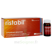Ristabil Anti-fatigue Reconstituant Naturel B/10 à Gradignan