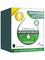 Phytosun Défenses Naturelles à Gradignan