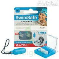 Bouchons d'oreille SwimSafe ALPINE à Gradignan