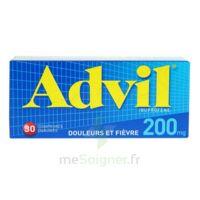 Advil 200 Mg Comprimés Enrobés Plq/3x10 (30) à Gradignan