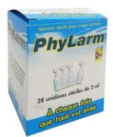 PHYLARM, unidose 2 ml, bt 28 à Gradignan