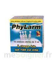 PHYLARM, unidose 2 ml, bt 16 à Gradignan