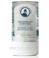 GRAVIER déodorant pierre d'alun bio certifié 115g à Gradignan