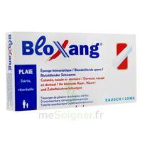 BLOXANG Eponge de gélatine stérile hémostatique B/5 à Gradignan