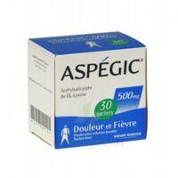 Aspegic 500 Mg, Poudre Pour Solution Buvable En Sachet-dose 30 à Gradignan