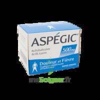 Aspegic 500 Mg, Poudre Pour Solution Buvable En Sachet-dose 20 à Gradignan