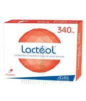 LACTEOL 340 mg, 10 gélules à Gradignan