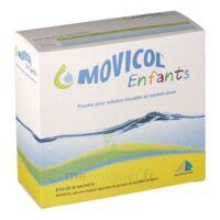 MOVICOL ENFANTS, poudre pour solution buvable en sachet-dose à Gradignan