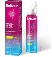 Belivair Solution nasale hygiène 125ml à Gradignan