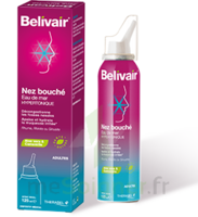 Belivair Solution Nasale Nez Bouché 125ml à Gradignan