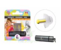 Plic Audio Bouchon D'oreille Avec Filtre Enfants  à Gradignan