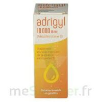 ADRIGYL 10 000 UI/ml, solution buvable en gouttes à Gradignan