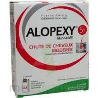 ALOPEXY 50 mg/ml S appl cut 3Fl/60ml à Gradignan