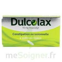 Dulcolax 10 Mg, Suppositoire à Gradignan