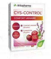 CYS-CONTROL ARKOPHARMA x 20 GELULES à Gradignan