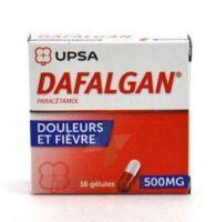 DAFALGAN 500 mg Gélules 2plq/8 (16) à Gradignan