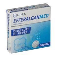 EFFERALGANMED 500 mg, comprimé effervescent sécable à Gradignan
