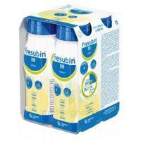 FRESUBIN DB DRINK, 200 ml x 4 à Gradignan