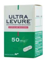 ULTRA-LEVURE 50 mg Gélules Fl/50 à Gradignan