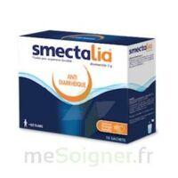 SMECTALIA 3 g, poudre pour suspension buvable en sachet à Gradignan
