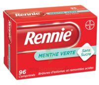 RENNIE SANS SUCRE, comprimé à croquer à Gradignan