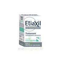 Etiaxil Aisselles Déodorant peau sèche 15ml à Gradignan