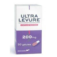 ULTRA-LEVURE 200 mg Gélules Fl/30 à Gradignan