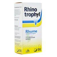RHINOTROPHYL Solution pour pulvérisation nasale 1Fl/12ml à Gradignan