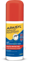 Apaisyl Répulsif Moustiques Emulsion fluide Haute Protection 90ml à Gradignan