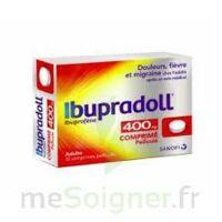 IBUPRADOLL 400 mg, comprimé pelliculé à Gradignan
