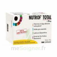 Nutrof Total Caps Visée Oculaire B/180 à Gradignan