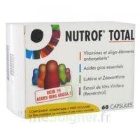 Nutrof Total Caps Visée Oculaire B/60 à Gradignan