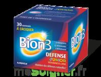 Bion 3 Défense Junior Comprimés à croquer framboise B/30 à Gradignan