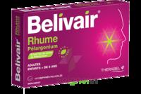 Belivair Rhume Pelargonium Comprimés Pelliculés Plq/15 à Gradignan