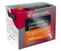 Curcumine + Bromélaïne à Gradignan