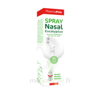 Spray nasal hypertonique Eucalyptus à Gradignan