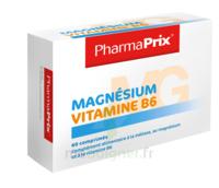 Magnésium Vitamine B6 à Gradignan
