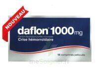 Daflon 1000 Mg Comprimés Pelliculés Plq/18 à Gradignan