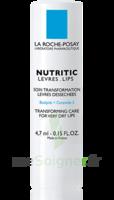 Nutritic Stick lèvres sèche sensibles 2 Etui/4,7ml à Gradignan