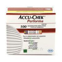 Accu - Chek Performa, Bt 100 à Gradignan