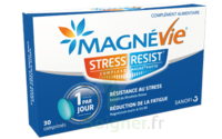 Magnevie Stress Resist Comprimés B/30 à Gradignan