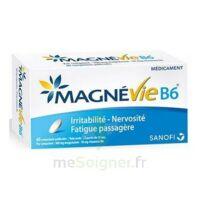 Magnevie B6 100 mg/10 mg Comprimés pelliculés Plaq/60 à Gradignan