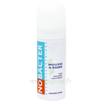 Nobacter Mousse à raser peau sensible 150ml à Gradignan