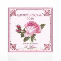 Le Blanc Sachet Parfumé à La Rose Botanique à Gradignan