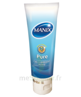 Manix Pure Gel lubrifiant 80ml à Gradignan