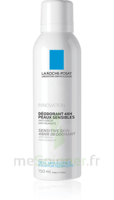 La Roche Posay Déodorant peaux sensibles 48H Aérosol/150ml à Gradignan