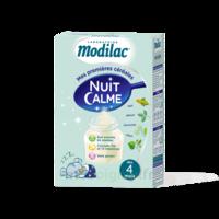 Modilac Céréales Farine Nuit calme à partir de 4 mois B/300g à Gradignan